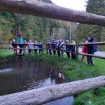 Cicibani planinci – Pohod v Naravni park Bistra